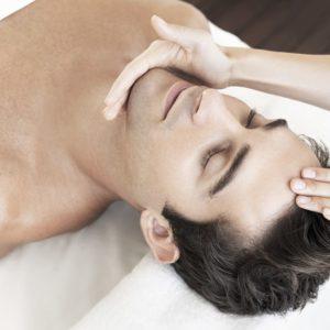 FACIAL TREATMENTS FOR MAN